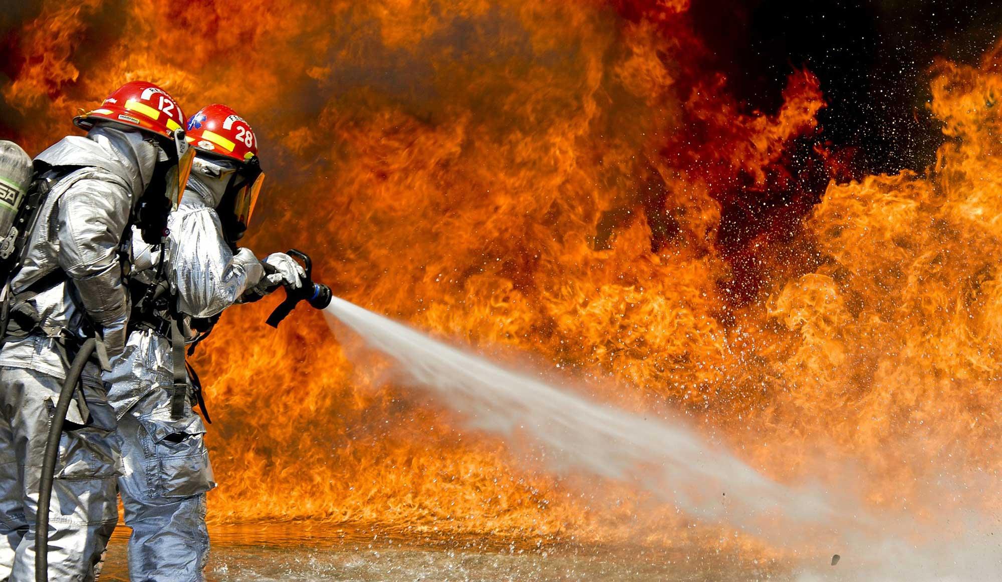 ヒーター故障で火事にならないように